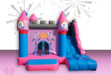 Le Château de Princesse / 125$ ou 140$ +tx / 2-10 ans