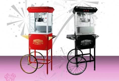 La Machine à popcorn / 65$