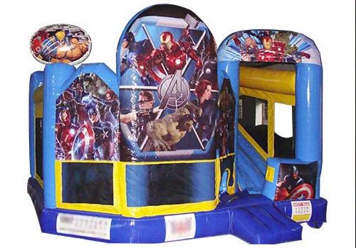Les Avengers / 260$