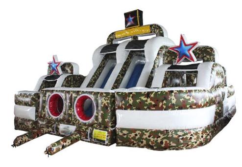 Le Méga Camouflage / 450$