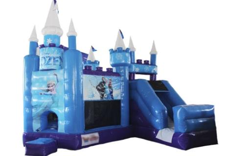 La Reine des Neiges / 260$
