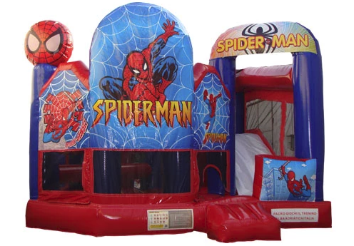 Spiderman / 240$/jour +tx.