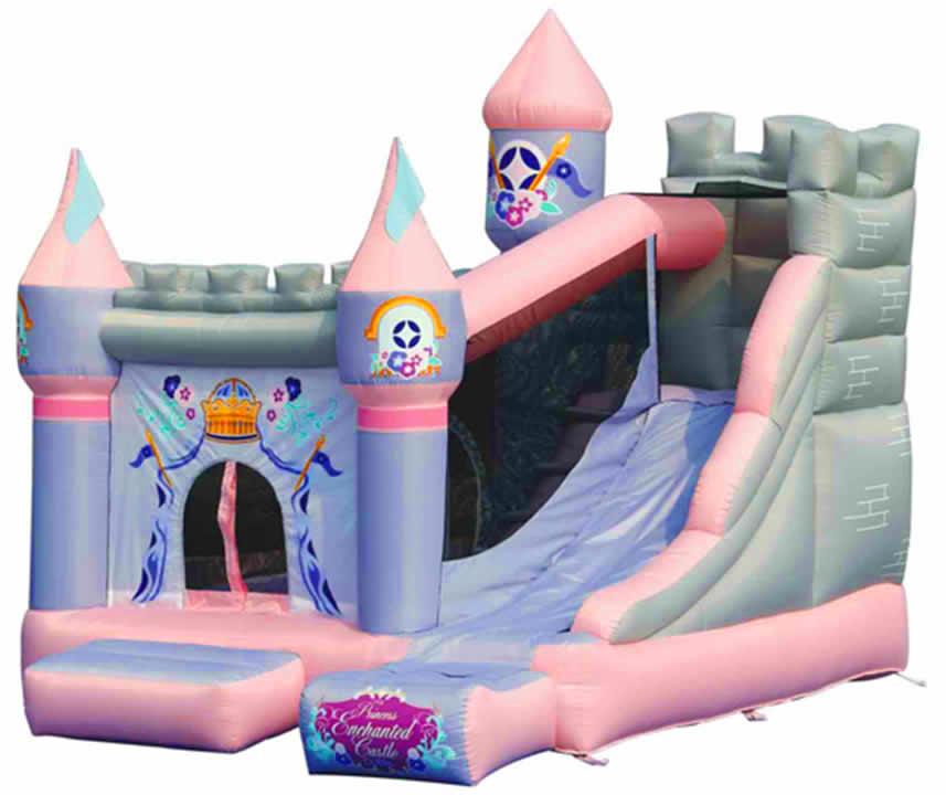 Le Château de Princesse / 105$ +tx / 2-6 ans
